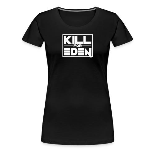 Women's Girlie Shirt - Women's Premium T-Shirt
