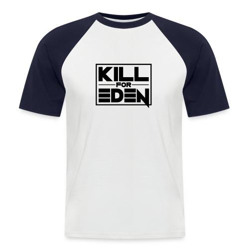 Short Sleeve Baseball Shirt - Men's Baseball T-Shirt
