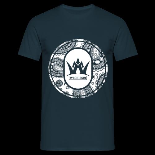 T shirt Wechissim - T-shirt Homme