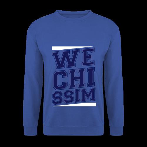 Sweatshirt Wechissim NM - Sweat-shirt Homme