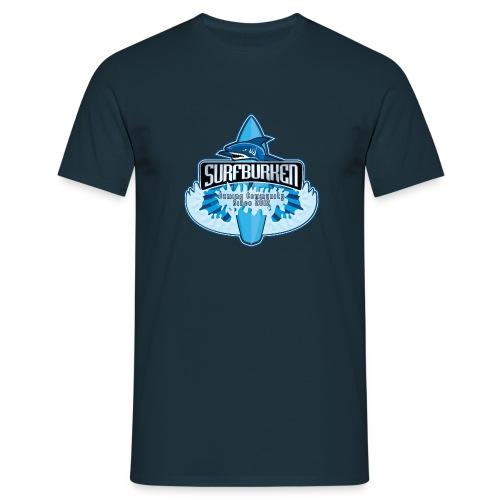 T-shirt - Men - Men's T-Shirt
