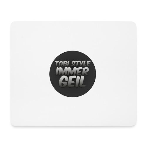 Tobisches Mousepad [QuerFormat] - Mousepad (Querformat)