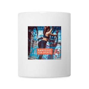 RAMISSIO SPORTS CUP girl - Tasse