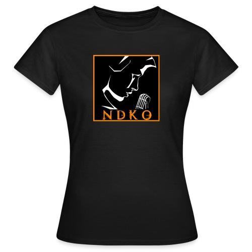 NDKO for the ladies - Women's T-Shirt