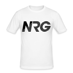 PureNRG - NRG - Men's Slim Fit T-Shirt