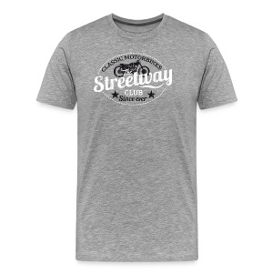The Streetway Club - T-shirt Premium Homme