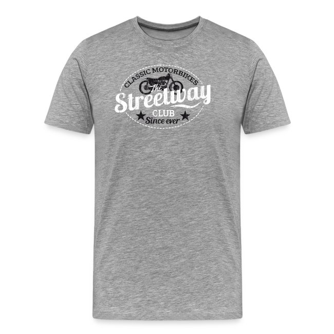 The Streetway Club