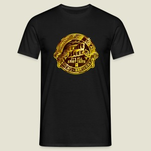 spassprediger.de presents: Craft Beer - Männer T-Shirt