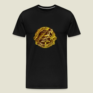 spassprediger.de presents: Craft Beer - Männer Premium T-Shirt