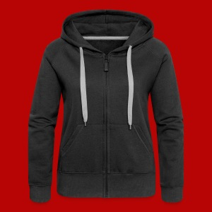 Women's Premium Hooded Jacket