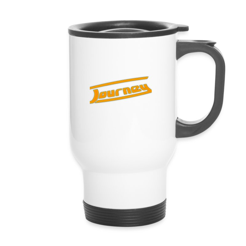 text.png - Travel Mug