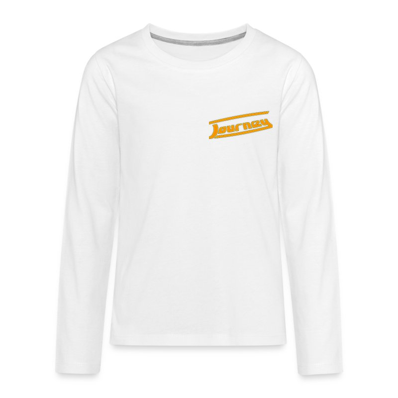 text111.png - Teenagers' Premium Longsleeve Shirt