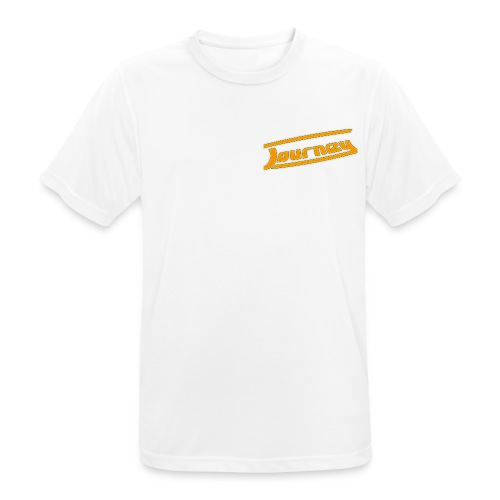 Men's Breathable T-Shirt
