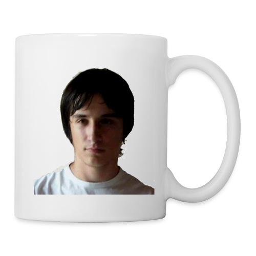 Le mug de Wain-wain ! - Mug blanc