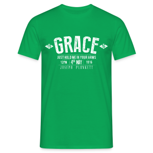 Grace - Men's T-Shirt