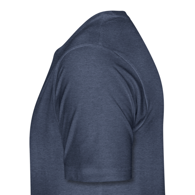 Berlin Koordinaten (Vintage/Weiß) S-5XL T-Shirt