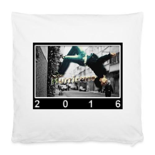 TH-Pillow ''2016'' | Parkour - Kissenbezug 40 x 40 cm