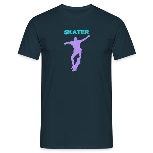 Skater - Camiseta hombre