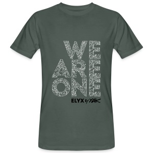 WE ARE ONE - BIO - Men's Organic T-shirt