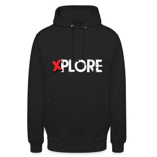 Xplore Hoodie - Unisex Hoodie