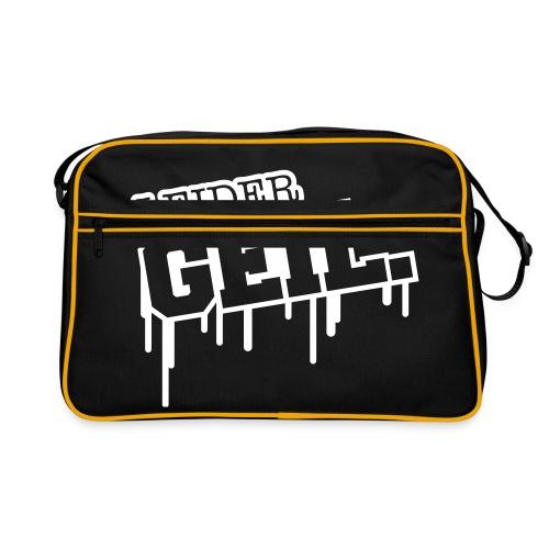 Tasche - Retro Tasche
