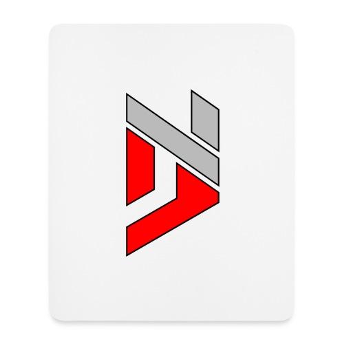 Team vusionZ Mousepad - Mousepad (Hochformat)