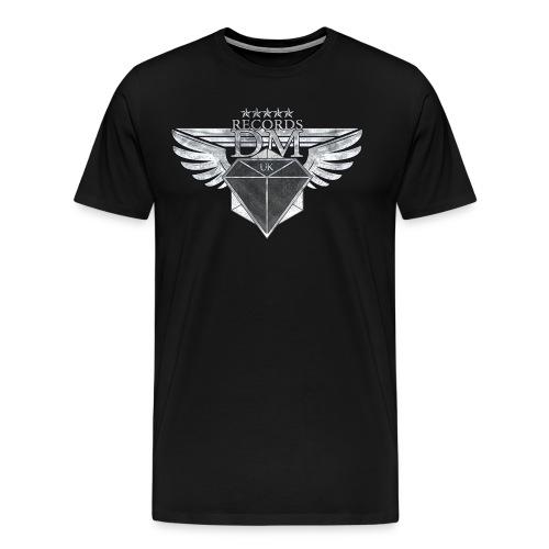 DMUK LOGO - Men's Premium T-Shirt