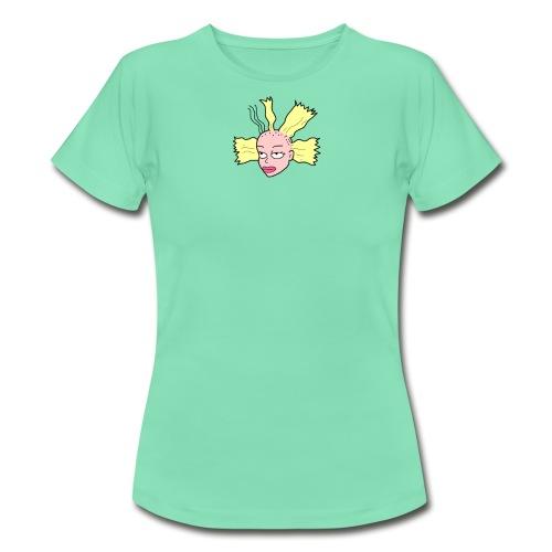 cynthia tee [mint] - Women's T-Shirt