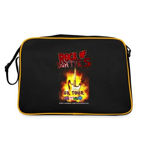 West End Rocks Official Tour shoulder bag - Retro Bag