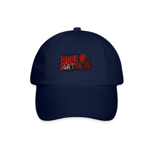 Rock of 80's Official Tour Baseball Cap - Baseball Cap