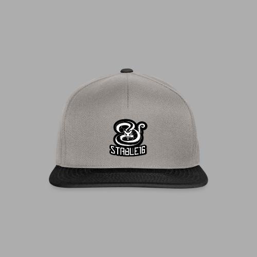 Stable16 Violent Snapback - Snapback Cap