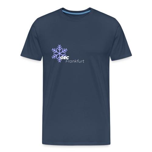 Herren-T-Shirt - Männer Premium T-Shirt