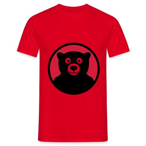 Bearish T-Short - Men's T-Shirt