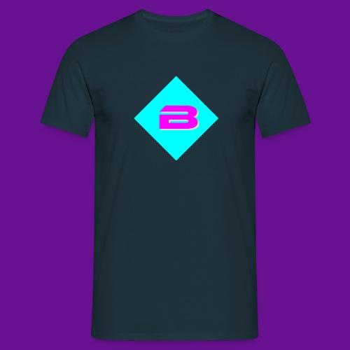 Bytez T-Shirt - Men's T-Shirt