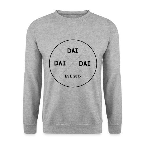 Dai Dai Dai | Männer - Männer Pullover