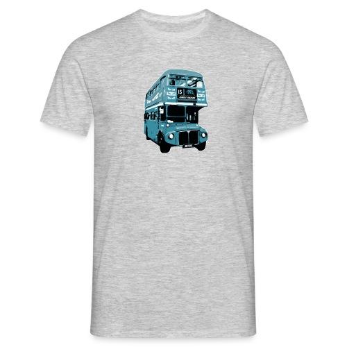 bus-LDN Tee shirts - T-shirt Homme