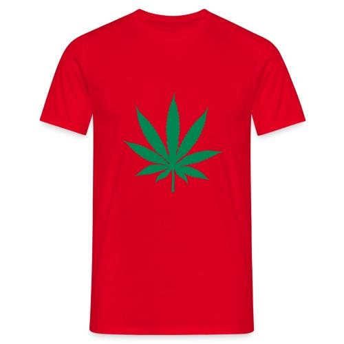 ZR-TEE * hanf * - Männer T-Shirt
