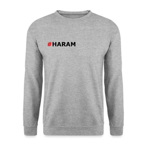 # Haram Mittel Pullover & Hoodies - Männer Pullover