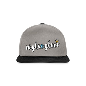 Kappl - Niglnoglnei - Snapback Cap