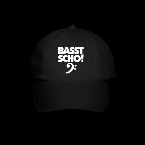 Basst Scho Bass Baseballkappe - Baseballkappe