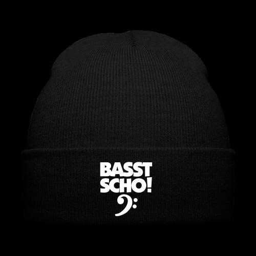 Basst Scho Bass Mütze - Wintermütze