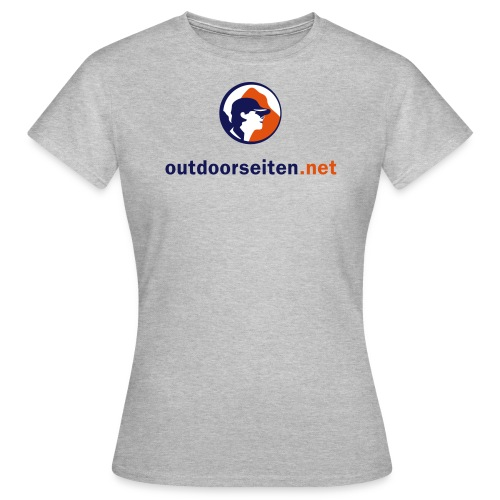 ods + Name - Frauen T-Shirt
