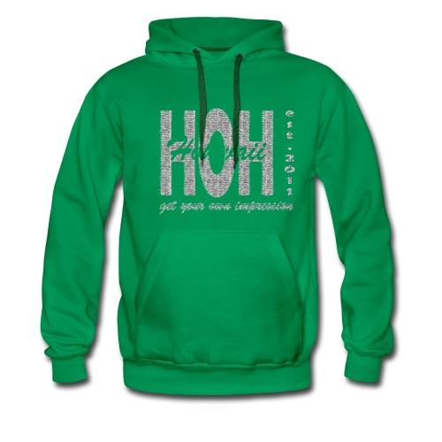 HOH-Hoodie - Männer Premium Hoodie