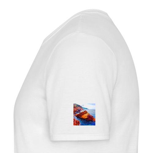 Läuft bei mir ... Tee - Men's T-Shirt