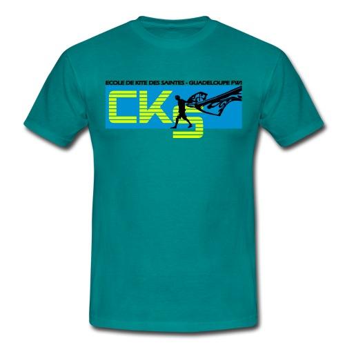 t-shirt ecole 1 - T-shirt Homme