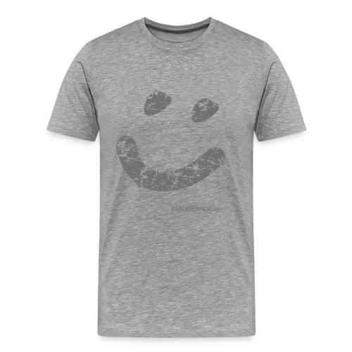 T-Shirt Feli by SAUERLANDesign - Männer Premium T-Shirt