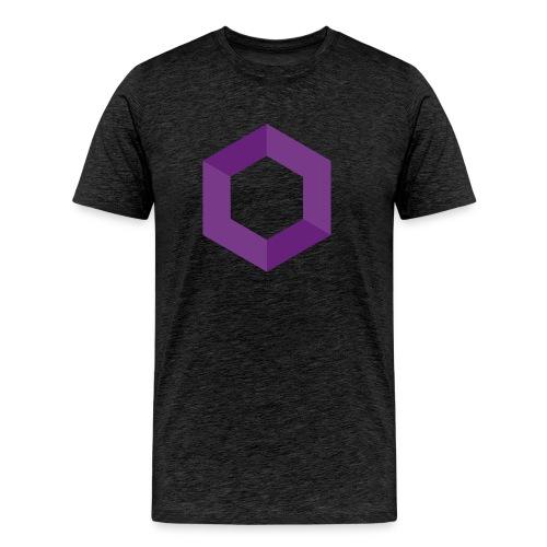 Orleans T-Shirt - Men's Premium T-Shirt