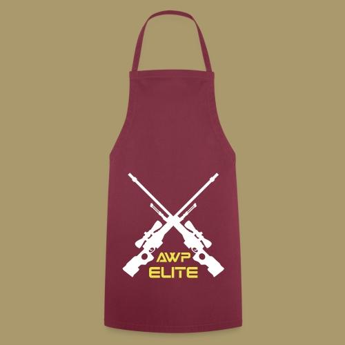 AWP ELITE Kochschürze - Kochschürze