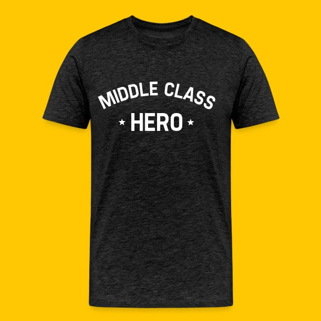 Middle Class Hero
