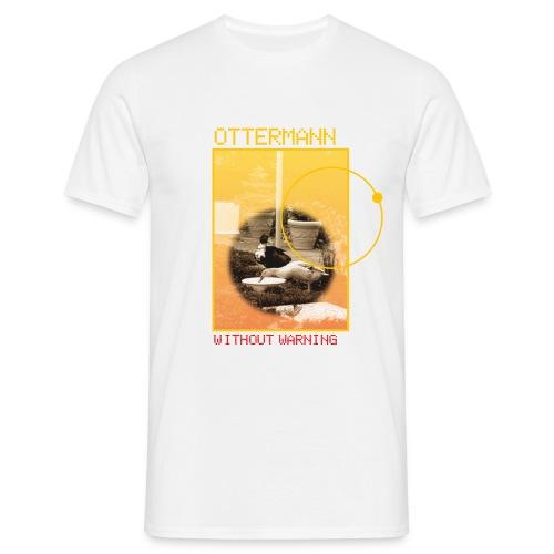 Ottermann T-Shirt - Männer T-Shirt